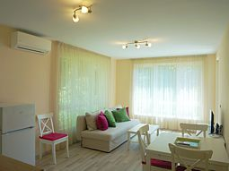 Apartment for rent in Bulgaria, Kavarna