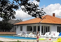 Beach Holiday in Bulgaria - Villa Brendan, Sokolovo village, Balchik