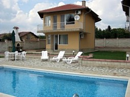 Holiday in Bulgaria, villa for rent in Bulgaria - Villa Damian, Tsarka village