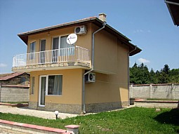 Holiday in Bulgaria, villa for rent - Villa Damian