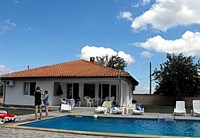 Beach Holiday in Bulgaria - Villa Desmond, Sokolovo