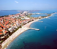 Property management and renting in Pomorie Municipality