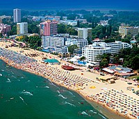 Property management and renting in Sunny Beach