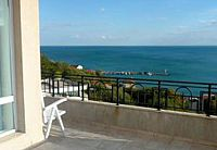 apartment for sale in Saint George Complex, Kavarna
